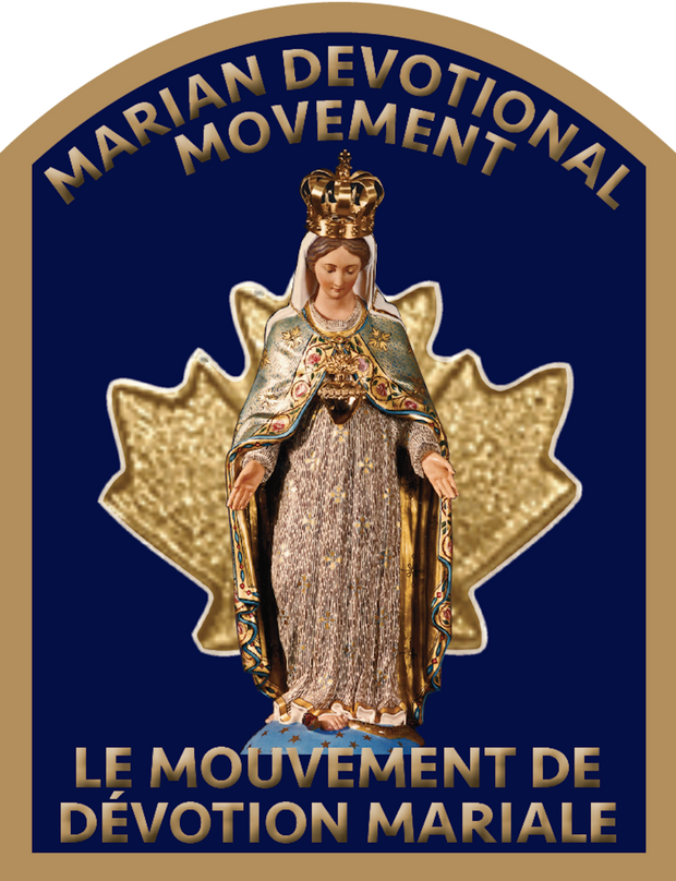 Marian Devotional Movement Gift Card