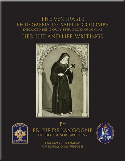 Venerable Philomena