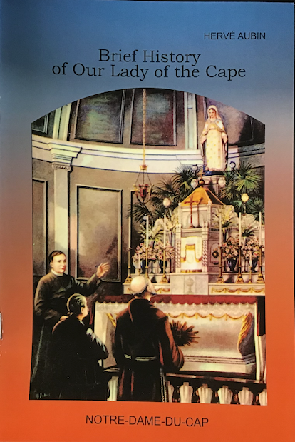 History of Our Lady of the Cape