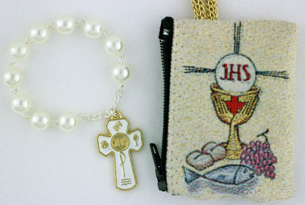 Adorable Children's Small Chaplet