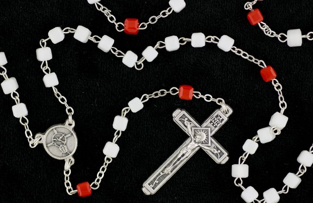 Confirmation Rosary - Three Only!