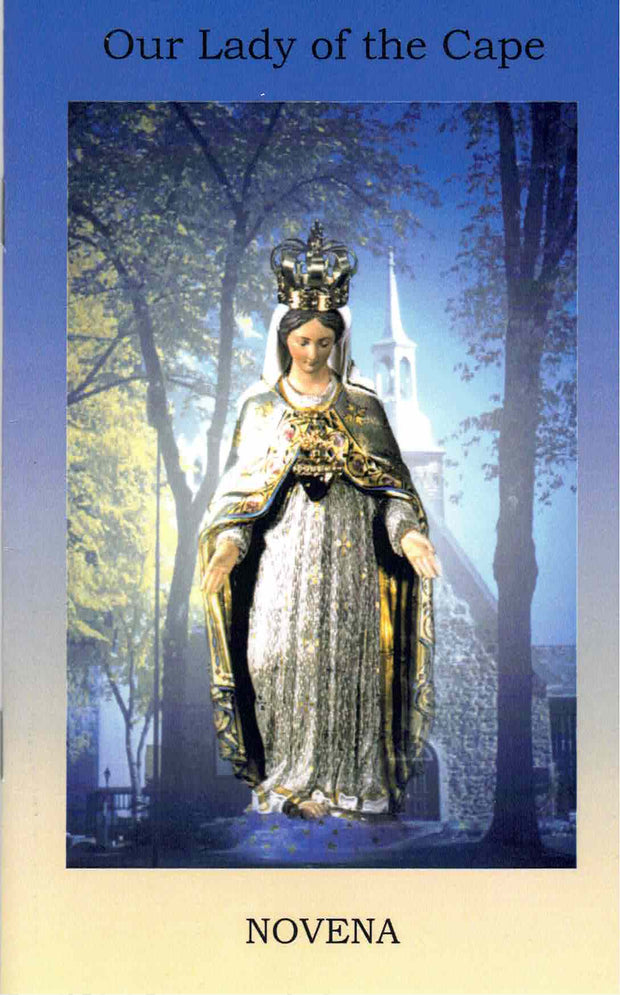 Our Lady of the Cape Novena Booklet