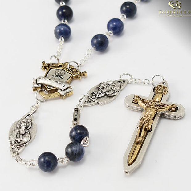EWTN Warrior Rosary