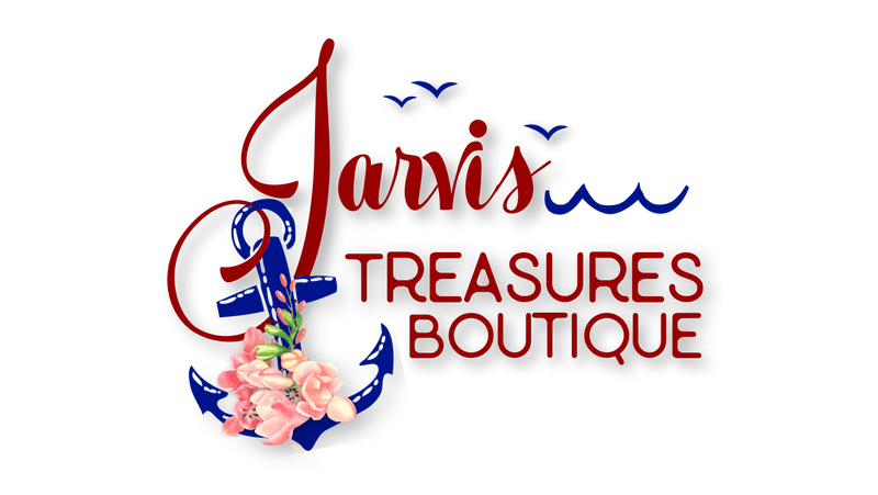 Jarvis Treasures