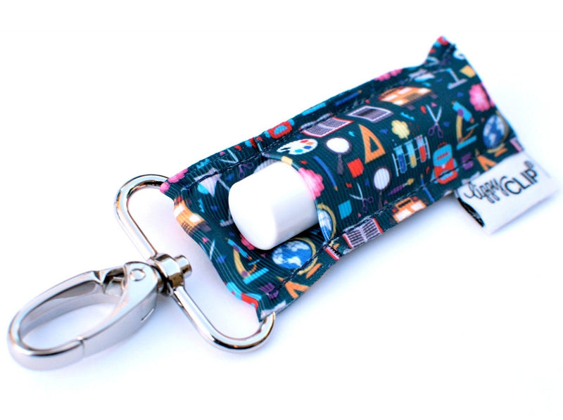 Lippy Clip: The Original Lip Balm Holder