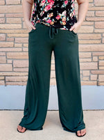 The Ultimate Lounge Pants in Green