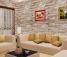 Brick Wall Patterned Wall Sticker