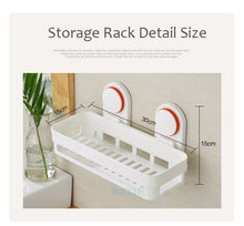 Bathroom and Kitchen Accessories Rack