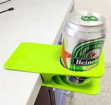 Edge of Table Drink Holder