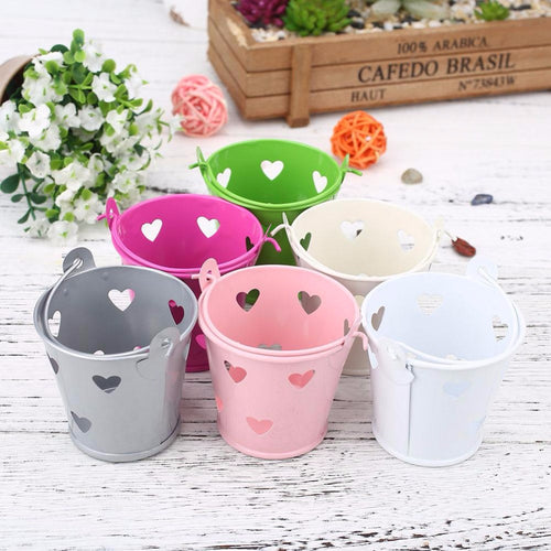 Decorative Mini Flower Pot