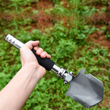 Mini Size Multifunction Camping Shovel