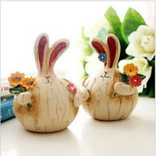 Rabbit Figurine