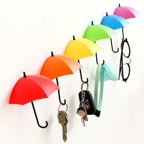 Umbrella Wall Hook