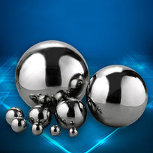 Stainless Sphere Mirror