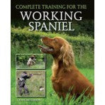 Graham Gibson: Complite Training For The Working Spaniel