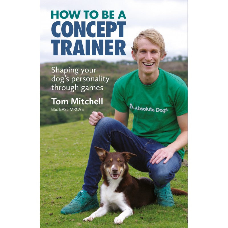 Tom Mitchell: How To Be A Concept Trainer