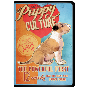 The Pyppy Culture- the Powerfull first 12 weeks