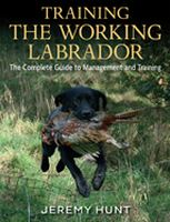 Jeremy Hunt: Training The Working Labrador