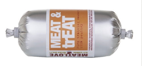 Meatlove MEAT & trEAT SIIPIKARJA 200 g
