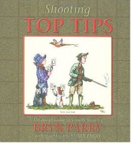 Bryn Parry: Shooting Top Tips