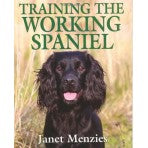 Janet Menzies: Training the Working Spaniel