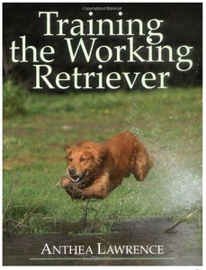 Anthea Lawrence: Training the Working Retriever