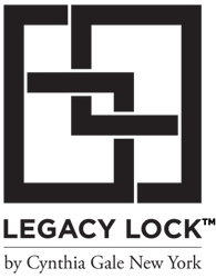 Legacy Lock by Cynthia Gale