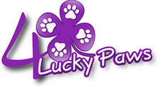 4 Lucky Paws Animal Rescue