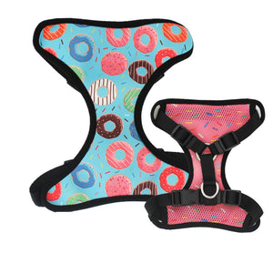 Donut Dressing Harness