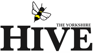 The Yorkshire Hive sells bee products including pure honey and beeswax candles