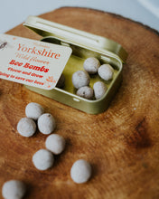Load image into Gallery viewer, Yorkshire wildflower seed bombs