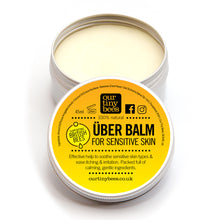 Load image into Gallery viewer, Beeswax Uber Balm