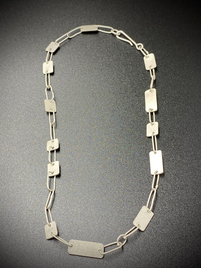 Magnolia Necklace 18""