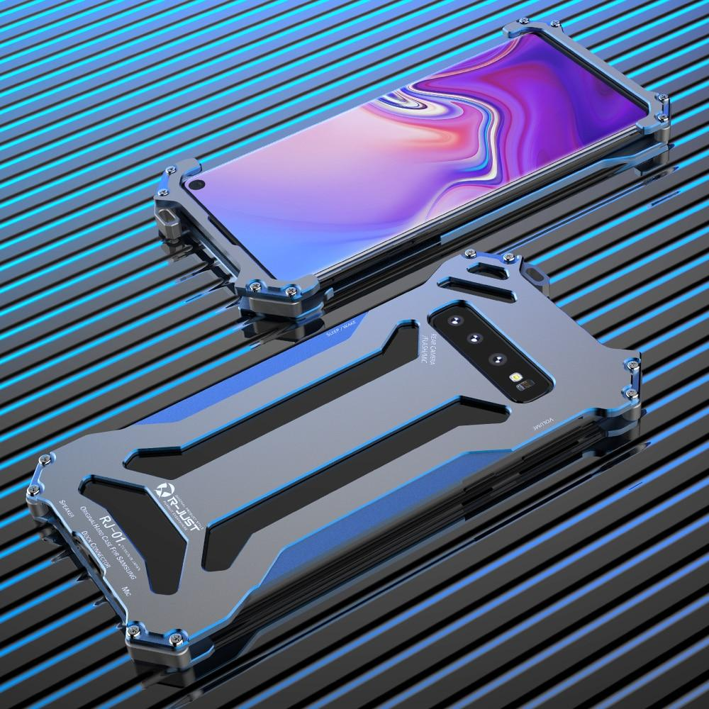 USA Redpepper Cases - Check Out Out Waterproof Note 10 Cases