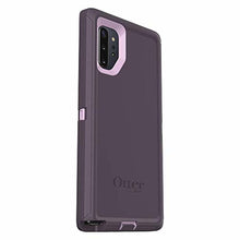 Load image into Gallery viewer, OtterBox Defender Series SCREENLESS Edition Case for Samsung Galaxy Note10+ - Purple Nebula (Winsome Orchid/Night Purple) - Redpepper Cases
