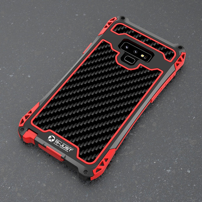 hot sale online 9dbe9 32bb4 USA Redpepper Cases - Check Out Out Waterproof Note 10 Cases