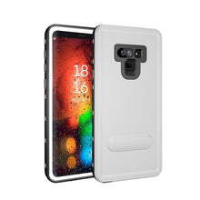 Load image into Gallery viewer, Waterproof Case For Samsung Galaxy Note 9 - Galaxy Note 9 Case Waterproof Case - Redpepper Cases