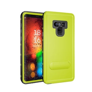 Waterproof Case For Samsung Galaxy Note 9 - Galaxy Note 9 Case Waterproof Case - Redpepper Cases