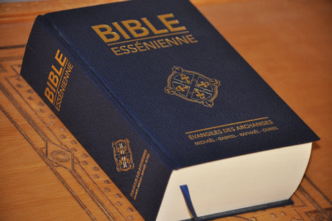 Image of La Bible essénienne