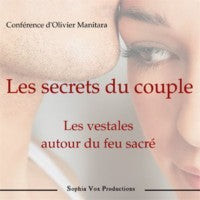 Les secrets du couple