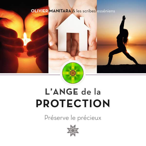 L'Ange de la protection
