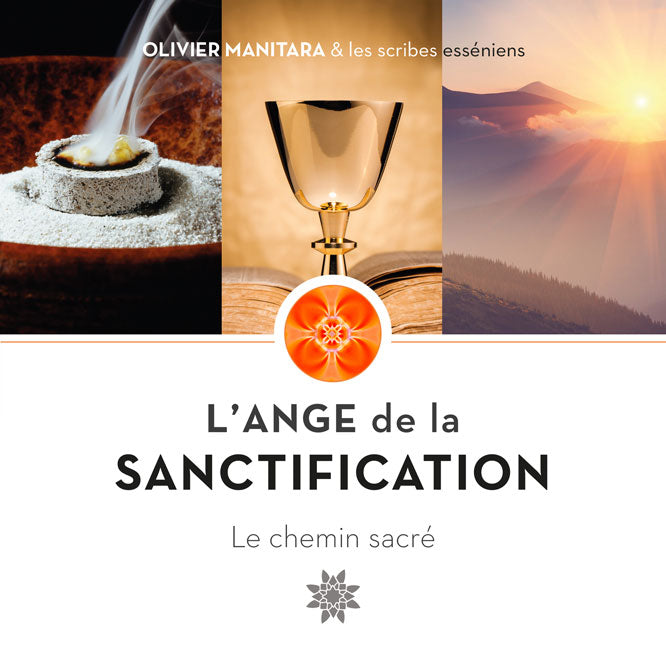 L'Ange de la sanctification