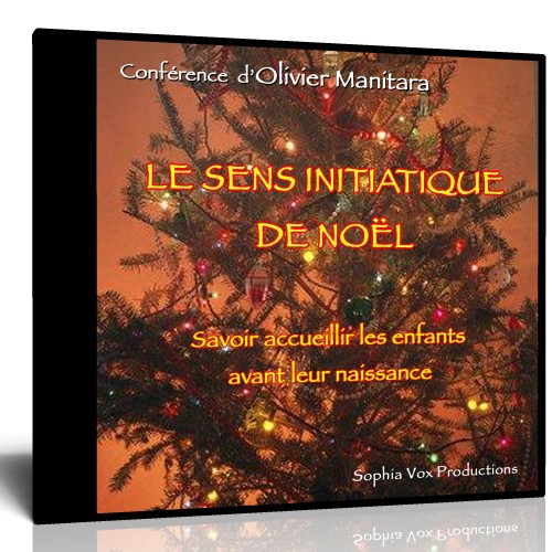 Le sens initiatique de Noël