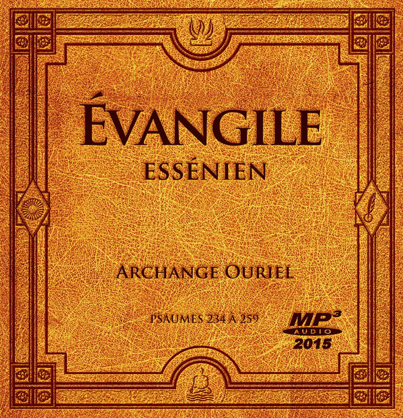 Evangile de l'archange Ouriel 2015 Mp3