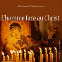 L'homme face au Christ