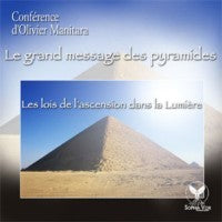Le grand message des pyramides
