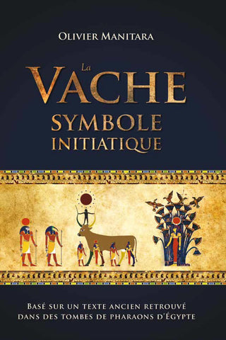 La vache, symbole initiatique