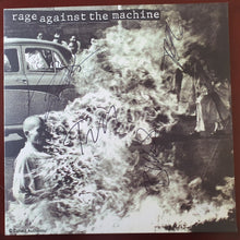 Load image into Gallery viewer, Rage Against the Machine All Autographs - COA #RM69734