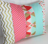 Aztec Pillow Cover