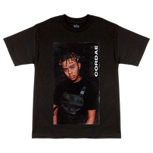 Load image into Gallery viewer, Lost Boy Euro Tour Tee - Black